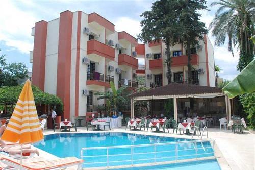 Alerya Hotel transfer