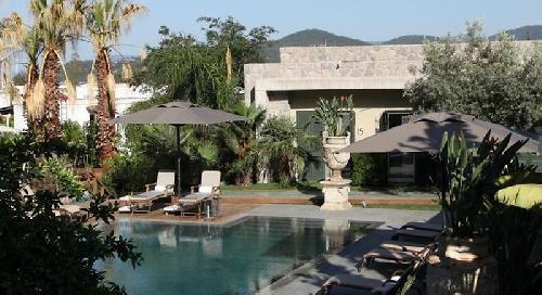 Bella Sombra Hotel transfer