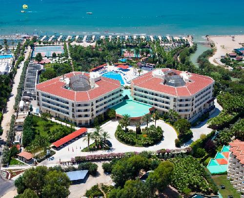 Miramare Beach Hotel transfer