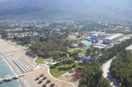 Hotel Premier Palace transfer