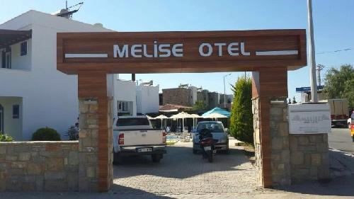 Melise Hotel transfer