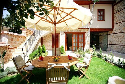 Hotel Mediterra Art transfer
