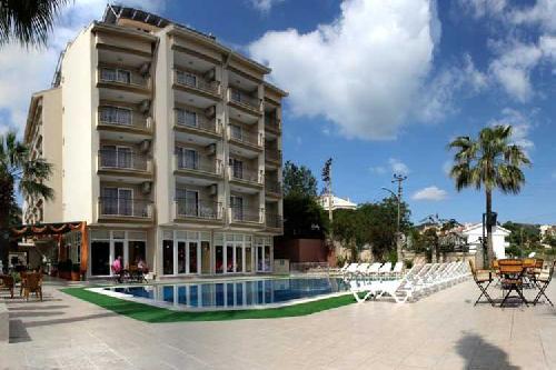 Club Dorada Hotel transfer
