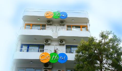 Citi Hotel transfer