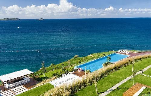 Palmalife Bodrum Resort Spa transfer