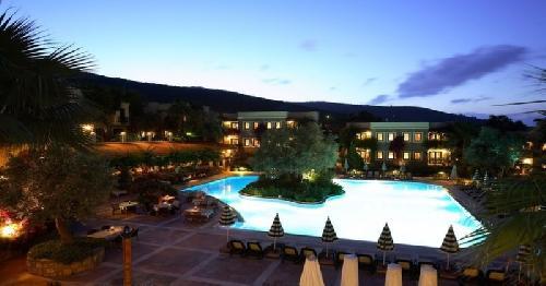 Zeytinada Hotel transfer