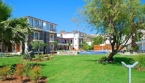 Cennet Park Hotel transfer