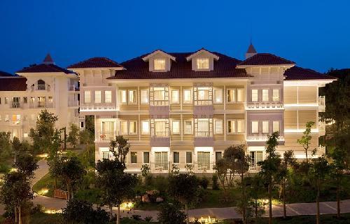 Ali Bey Resort transfer