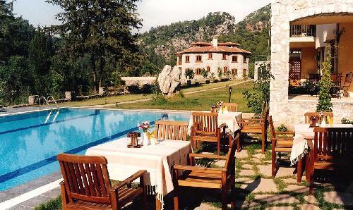 Neroli Butik Hotel transfer