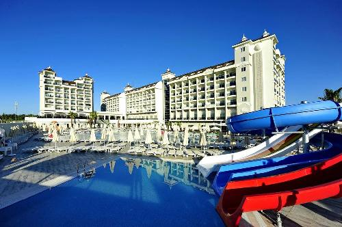 Riverside Hotel belek transfer