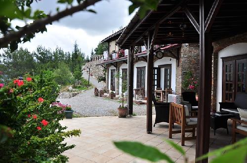 Loca Hotel transfer