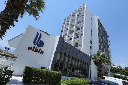 Olbia Hotel transfer