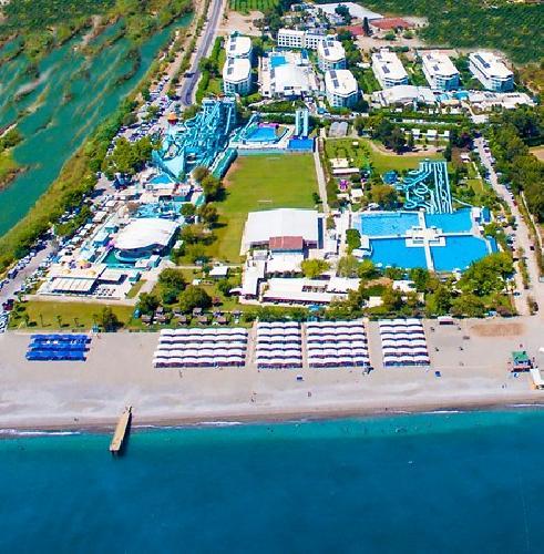 Daima Resort hotel transfer
