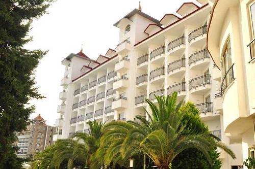 Serenis Hotel transfer