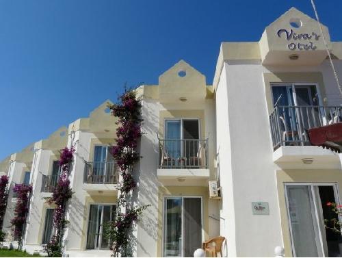 Viras Hotel transfer
