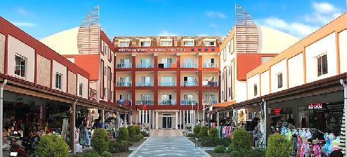 Side Westpark Hotel transfer
