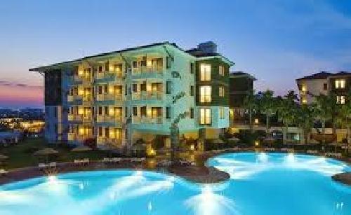 Defne Dream hotel transfer
