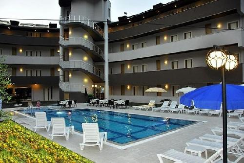Buhana Hotel transfer
