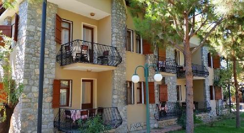 Selimhan Hotel transfer