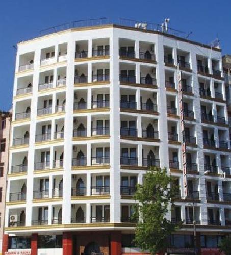 Antalya Start Hotel transfer