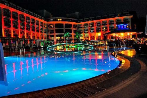 Eldar Resort Hotel transfer