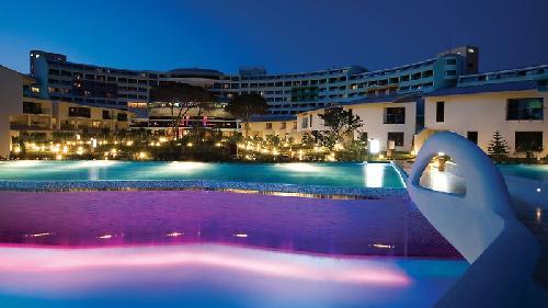 Cornelia Diamond Golf Resort Spa Antalya Flughafentransfer