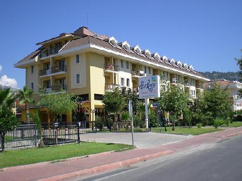 Seker Resort Hotel transfer