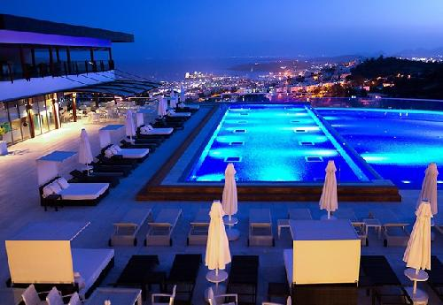 Grand Yazici Boutique Hotel Spa Bodrum transfer