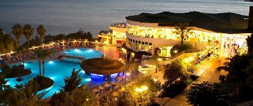 Bodrum Holiday Resort Spa transfer