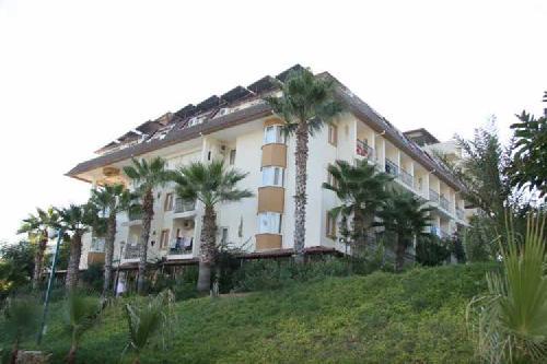 Lonicera Garden Hotel transfer