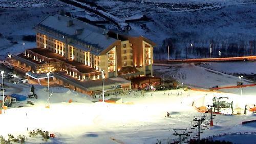 Sway Hotels Palandoken transfer