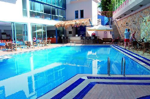 Hotel Karat Alanya transfer