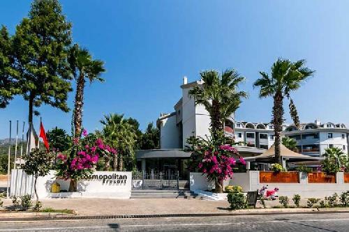 Cosmopolitan Resort transfer
