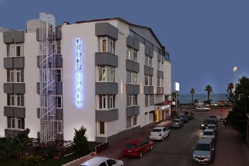 Erdem Hotel transfer