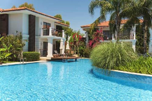 Ela Quality Resort Belek Antalya Flughafentransfer