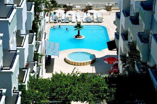 Sunpoint Hotel transfer