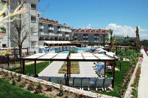 Monachus Hotels transfer