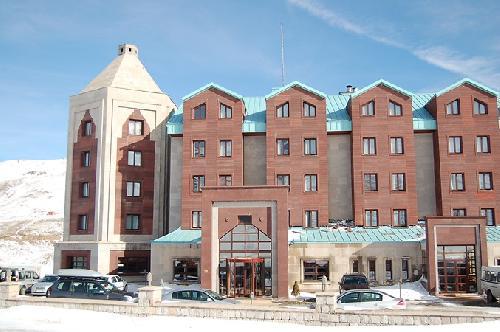 Mirada Del Lago Hotel transfer