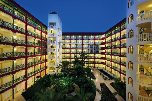 PGS Hotel Kiris Resort transfer