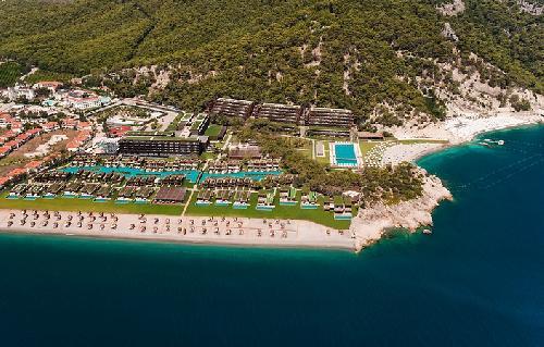 Maxx Royal Kemer Resort transfer