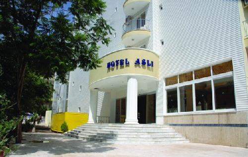 Asli Hotel transfer