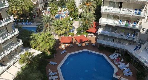Carmen Suite Hotel transfer
