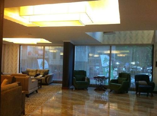 Kaplica Termal Hotel transfer