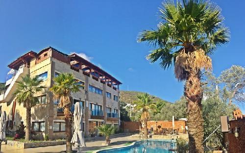 Bodrum Oscar Hotel transfer