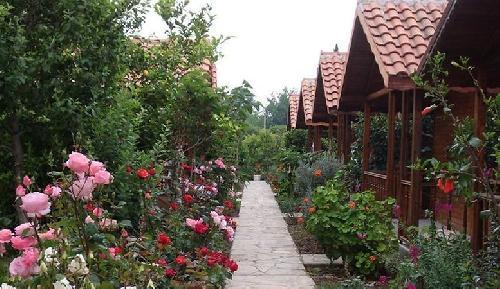 Portakal Bahcesi Hotel transfer