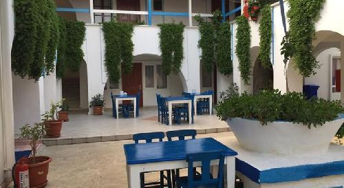 Bodrum Ruya Hotel transfer