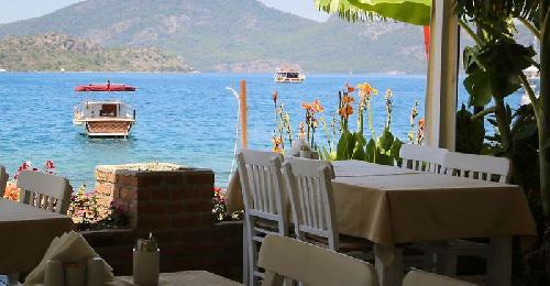 Melek Hotels Selimiye transfer