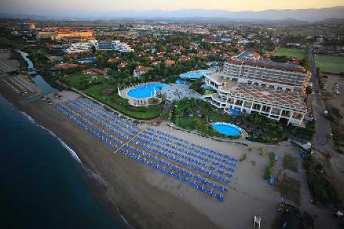 Sunrise Resort Hotel transfer