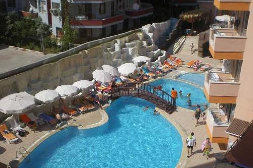 Klas Hotel Dom transfer