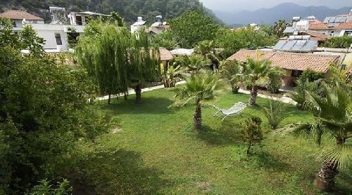 Kutle Hotel Cirali transfer